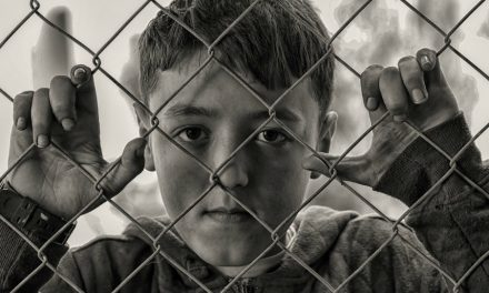為什麼世界上有邪惡和苦難?