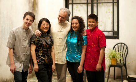 後期聖徒的家庭 ── 永恆的家庭