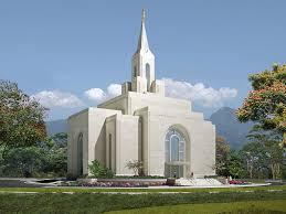 聖殿教儀使家庭能成為永恆的