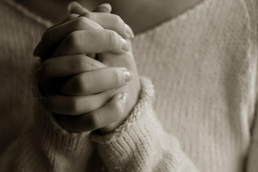 成為他人 祈禱的答案