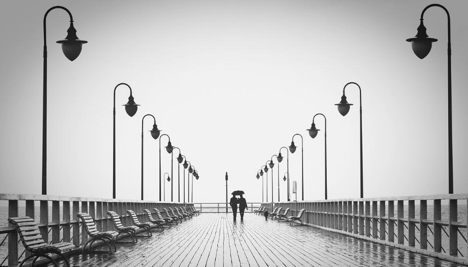 約會和交往:8個秘訣