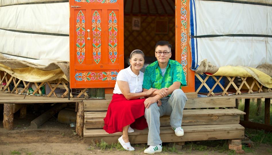 永恆婚姻 : 對神的神聖約定與信心