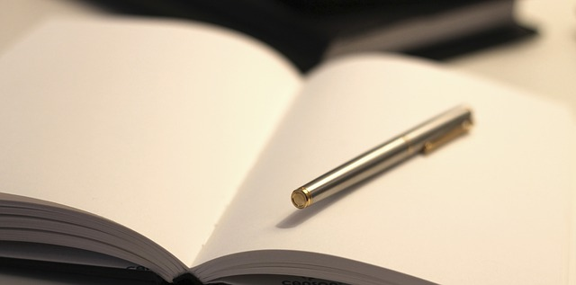 日記 ── 你的故事