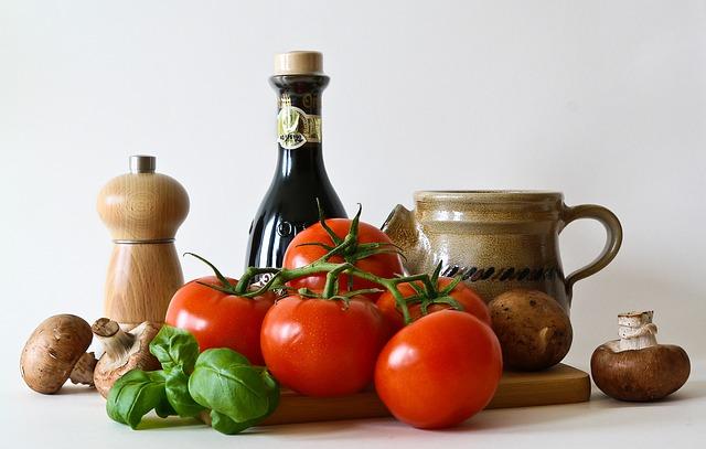 未雨綢繆的生活 :為廚房花費瘦身的小秘訣
