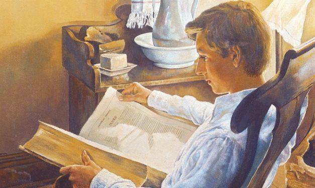 摩爾門經最早的文本
