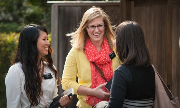 傳教士姊妹改變了傳道事工的面貌