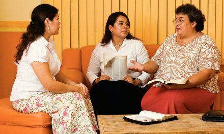 什麼是支會傳教士?