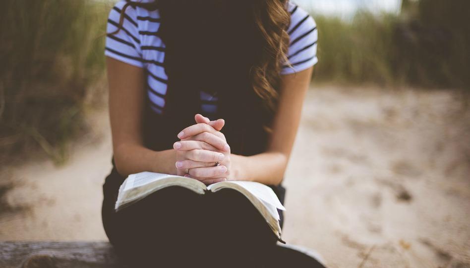 你禱告了嗎?