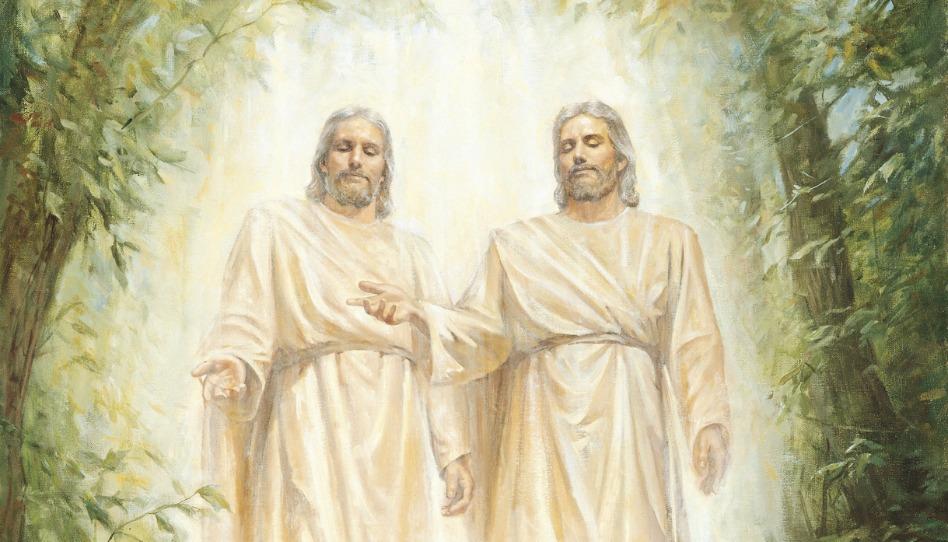 摩門教相信耶穌基督嗎?