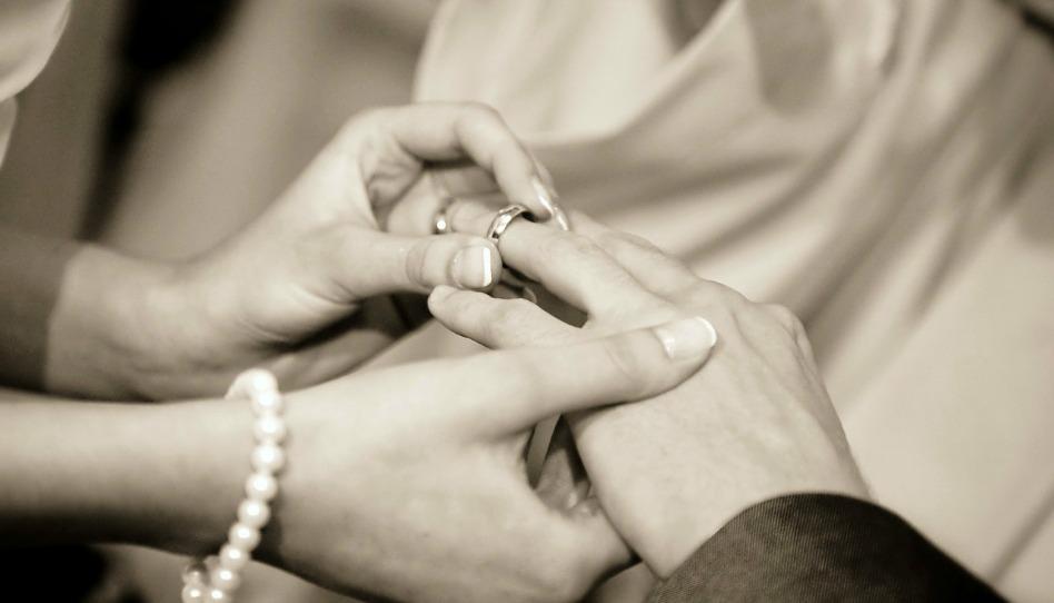 婚姻:世上最安全的地方