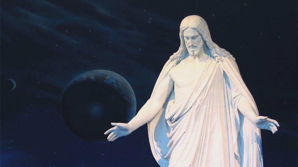 耶穌基督教導我們要愛人如己
