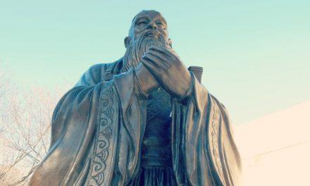 摩爾門教與儒家思想