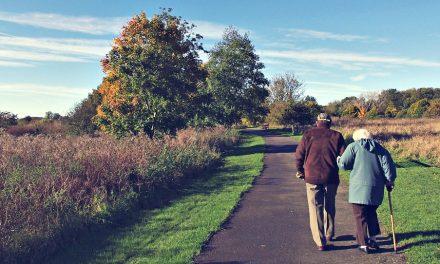婚姻的難關──照顧配偶