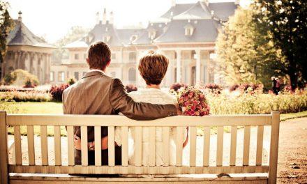 永恆伴侶的特質