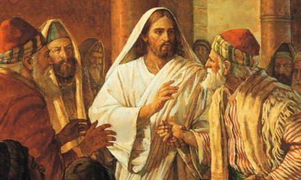 憤怒:後期聖徒先知的教導──(下)