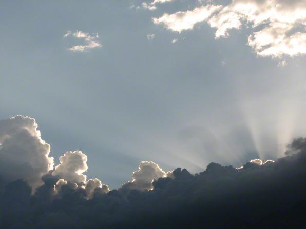 來自天堂的力量