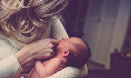 夏娃──我們的第一位母親