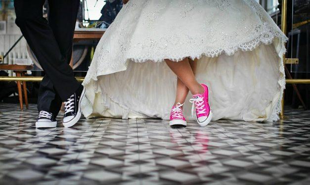 永恆婚姻的秘訣