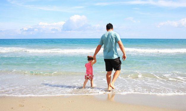 神聖的父職:夢想中的父親