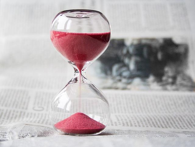 選擇:時間或是金錢?
