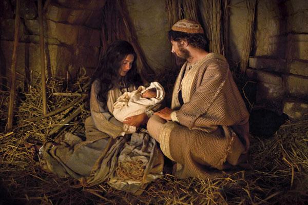 教會鼓勵教會成員分享新的聖誕影片──救主已誕生
