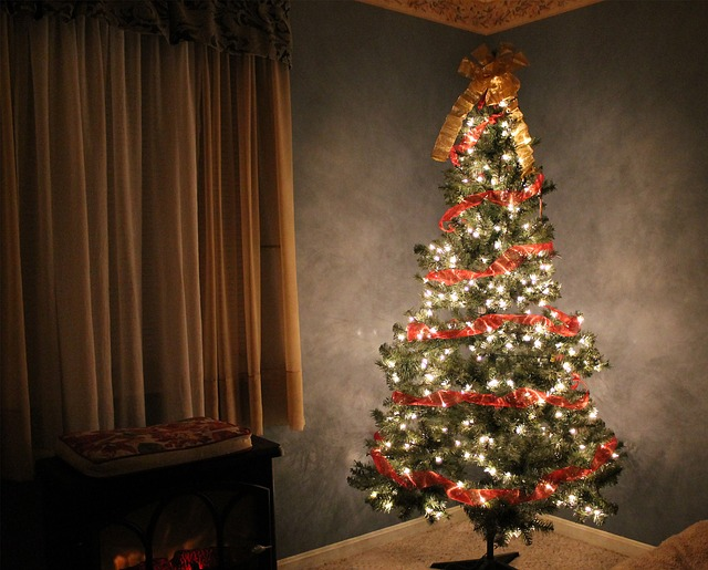 聖誕節──愛的季節