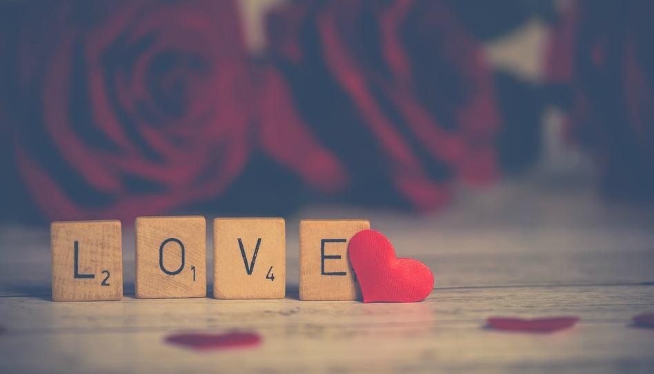 我們所需要的只是愛