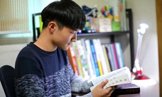 經文研讀幫助我們度過考驗的4種方法