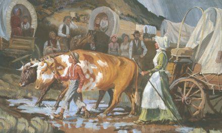 後期聖徒先驅者 ──綿延不絕的傳奇