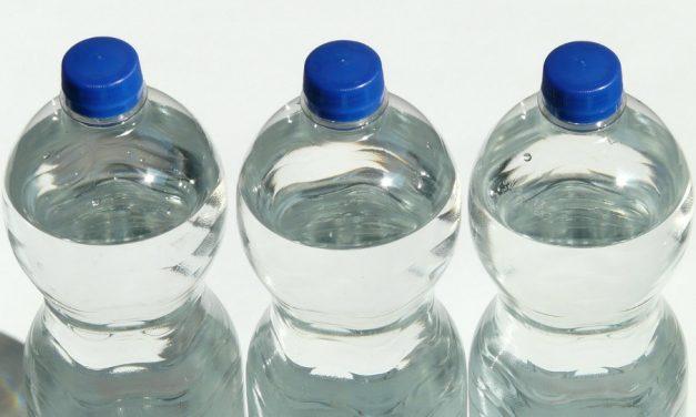 食物儲藏: 儲水與淨水