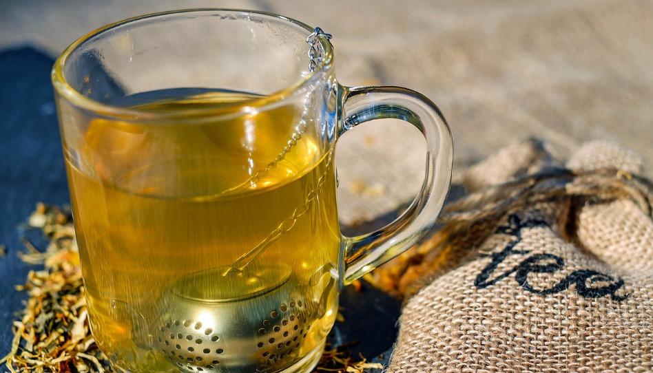後期聖徒為什麼不喝茶 ?