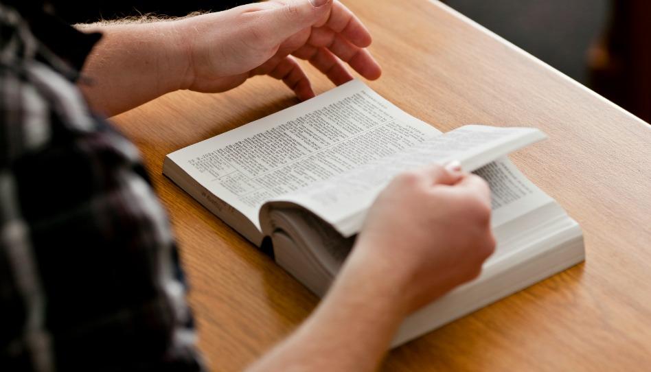 五個方法,融入教會活動