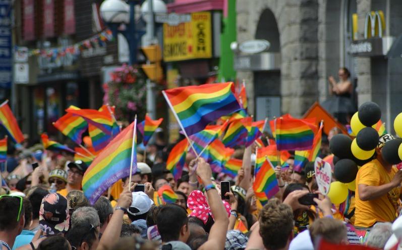 給LGBT朋友的公開信