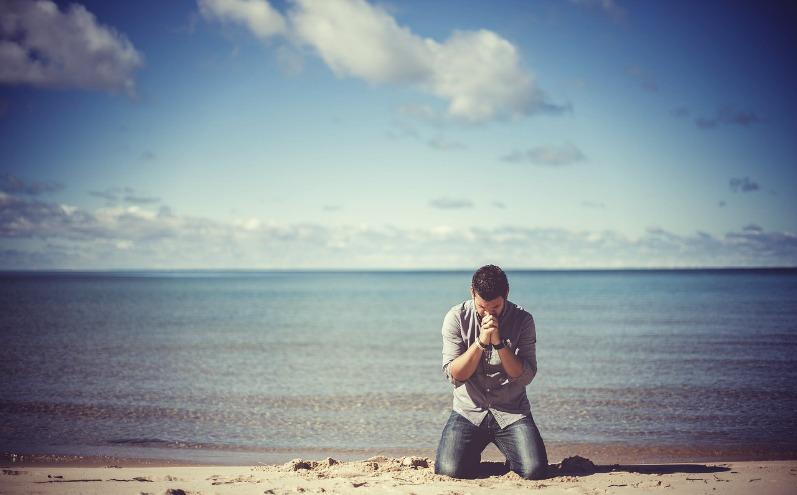 更高等的祈禱方式
