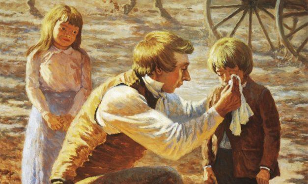 15件關於約瑟.斯密的趣事