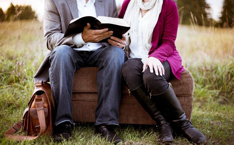 婚姻中的忠誠