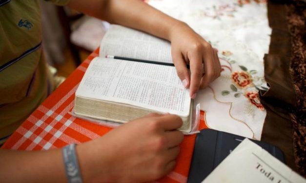 教義 VS. 教會慣例:我怎麼知道我有沒有違反誡命?