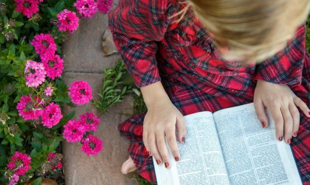 6大攻略加強你的經文研讀