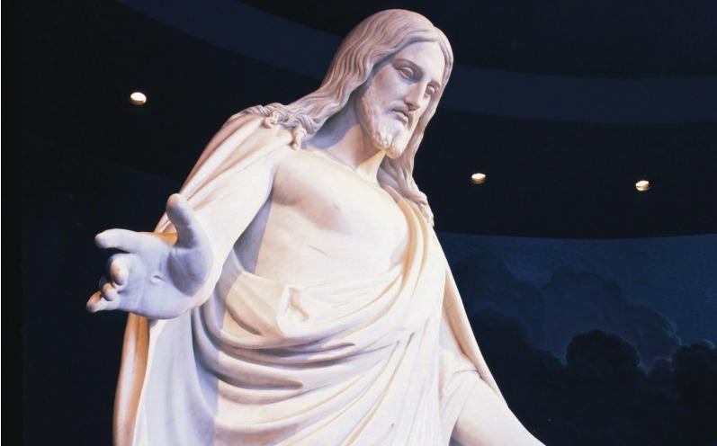 耶穌再次來臨