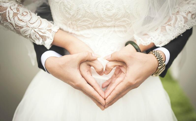 鞏固 永恆婚姻