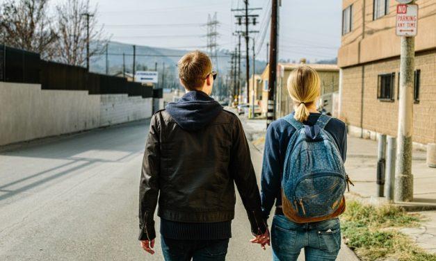 想幫助配偶「改進」 ── 給新婚夫妻的忠告