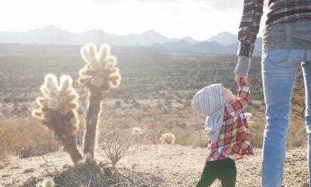 給單親父母的建議──我的親身經驗