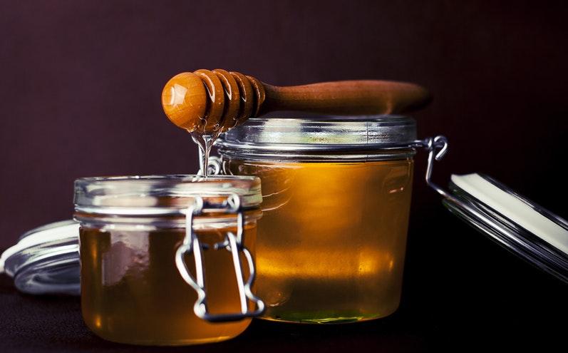 福音如同蜂蜜