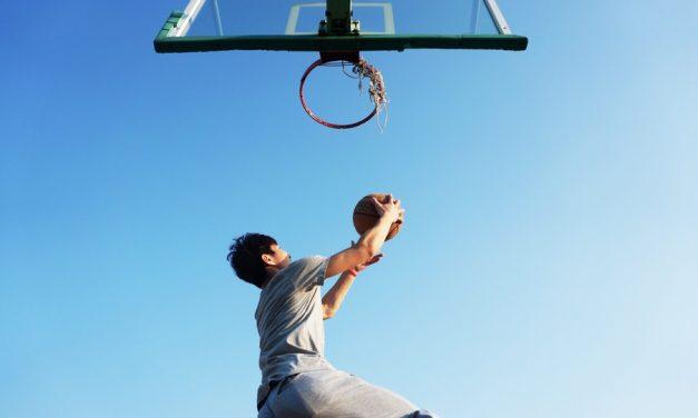 運動帶來正面靈性影響:流汗如何幫助你悔改?