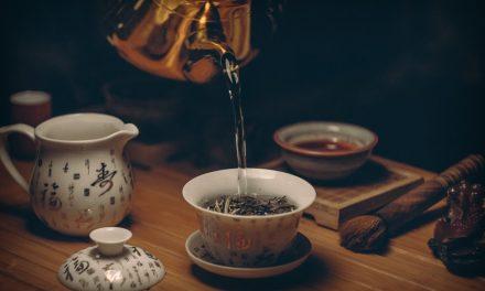 關於茶葉:到底有什麼關係?