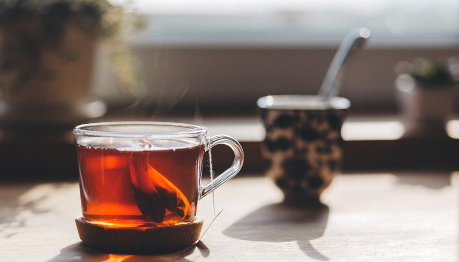 茶葉的科學根據並不重要