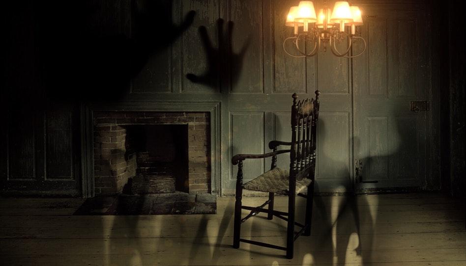 摩爾門成員對鬼魂的看法