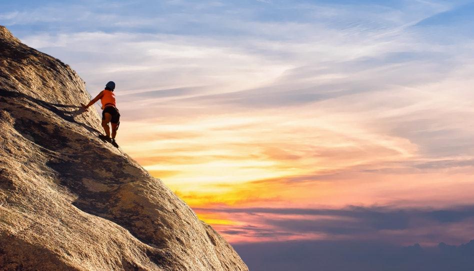 5個福音為基礎的關鍵幫助你維持新年目標