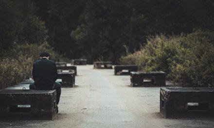 家人離開教會時應避免的四個錯誤