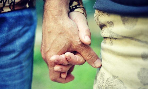 「改變」是美滿婚姻的關鍵?